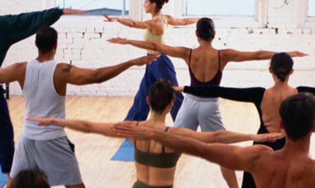 Salute e attivita fisica