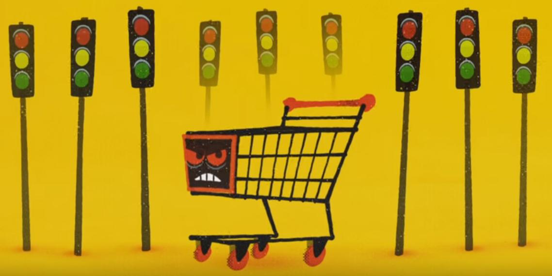 Etichette a semaforo