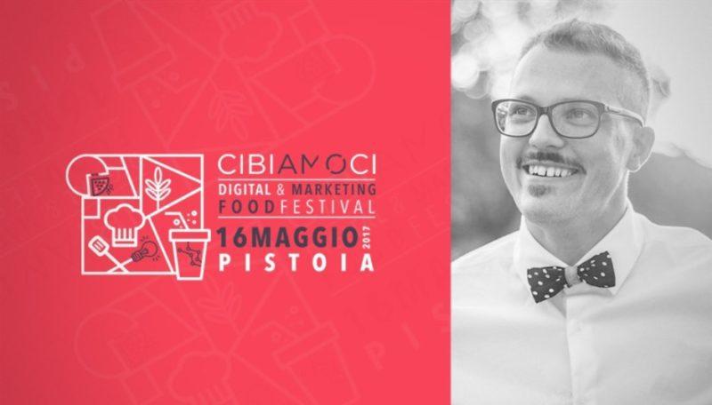 Intervista a Pietro Fruzzetti, ideatore del Cibiamoci Festival
