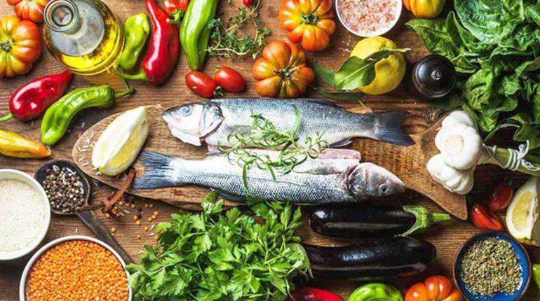 Dieta Mediterranea proclamata la dieta più salubre di tutto il mondo
