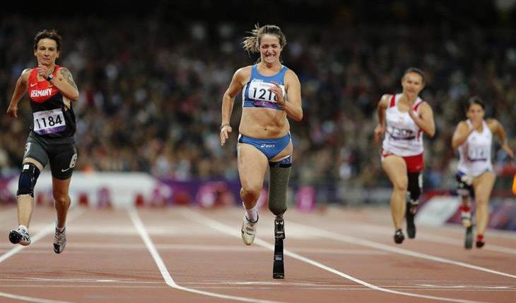 Sport e disabili