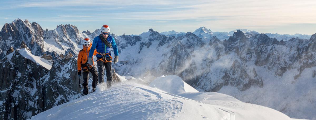 alpinismo - informasport