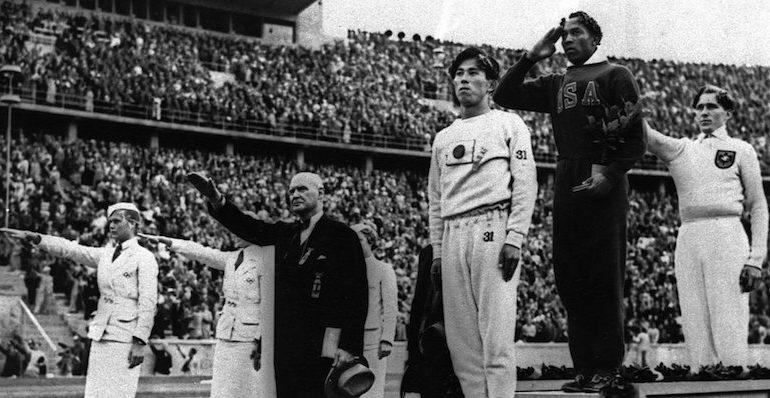 Il razzismo si combatte anche con lo sport