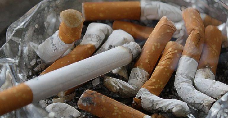 smettere di fumare e ingrassare