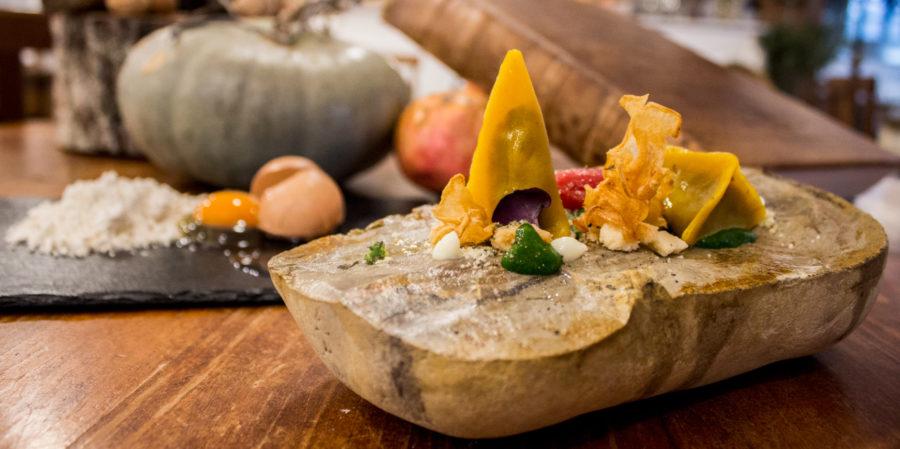 Food Tourism: strategie di crescita ed esperienze di innovazione in Italia