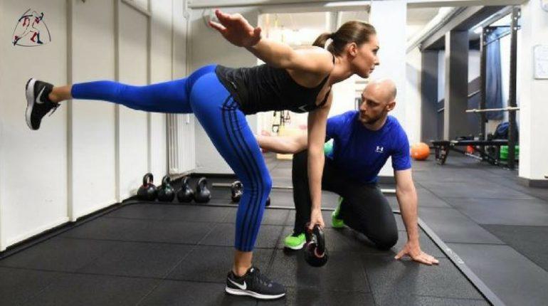 """Sport e benessere, anche durante il """"lockdown""""? SI può - intervista a Daniele Crosetto, personal trainer"""