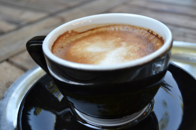 Tutti gli effetti del caffè sul cervello e sulla nostra salute