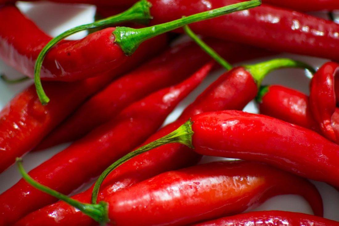 Il peperoncino fa bene o fa male al cervello?